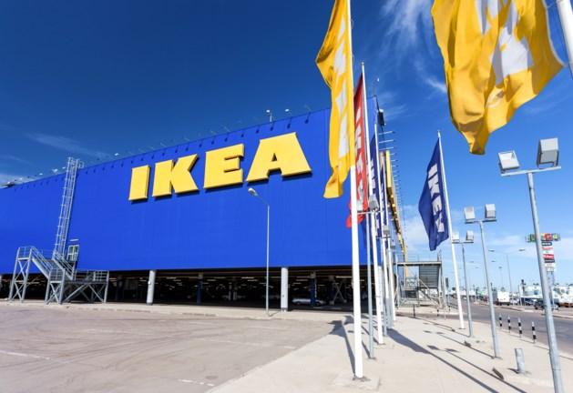 IKEA roept paassnoep terug waar mogelijk muizen aan zaten