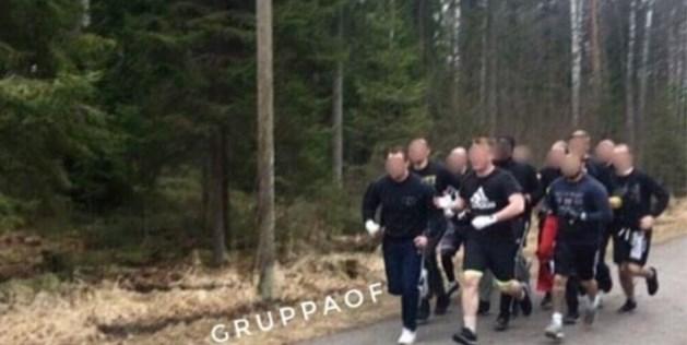 'Fortuna-fans reizen naar Zweden voor vechtpartij met hooligans'