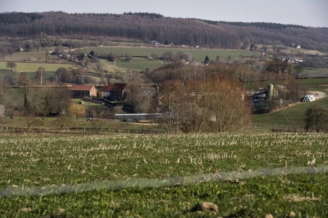 'Sloop leegstaande boerderijen in Zuid-Limburg'