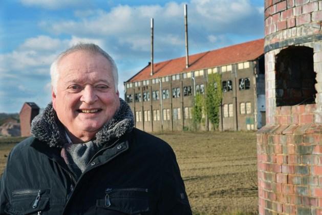Wethouder Jan Smolenaars van Beesel met pensioen