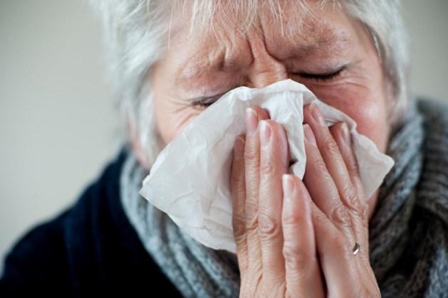 De griepepidemie duurt nu al zestien weken