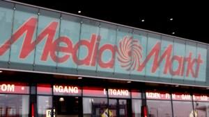 OK-friteuses MediaMarkt kunnen doorbranden