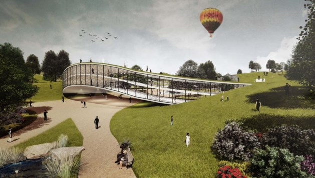 Plan: bouw prototype Einstein Telescope in Zuid-Limburg