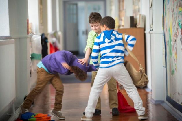 Meer samenwerking voor veiliger scholen in Parkstad