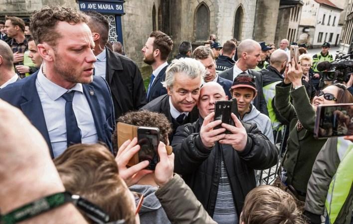 Hoeveel macht krijgt de PVV in de Limburgse plaatsen?