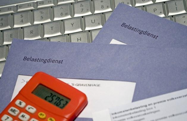 Belastinguitleg in Buurtcentrum St.Pieter