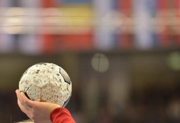 Handballer Niels Poot blijft bij Bevo