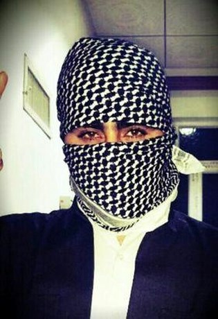Mohammed G. weer opgepakt in Maastricht