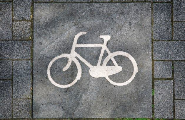 Nieuw fietspad van Horst-Sevenum naar America