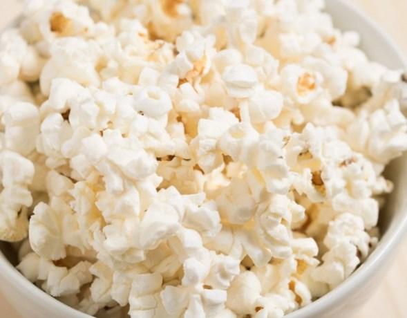Zelf maken: gezonde(re) popcorn zonder rare E-nummers