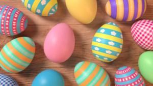 Vogelgriep zorgt voor lege eierschappen met Pasen