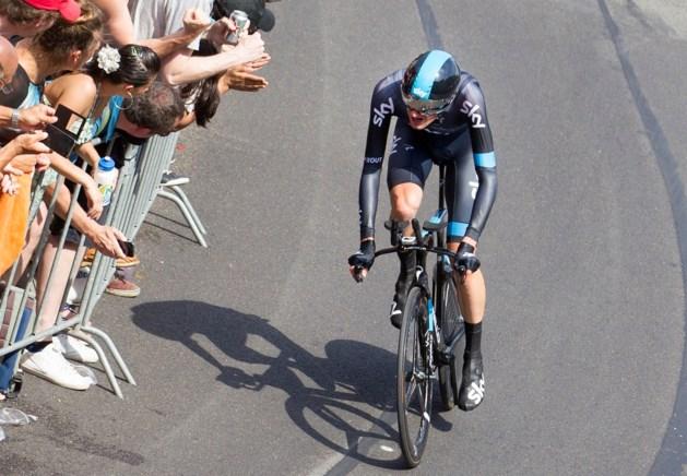 Poels niet op tijd hersteld voor Amstel Gold Race