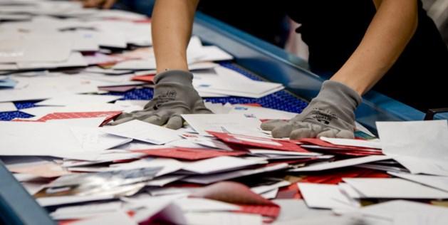 PostNL voorkomt herhaling kerstchaos, brieven en pakjes goed bezorgd