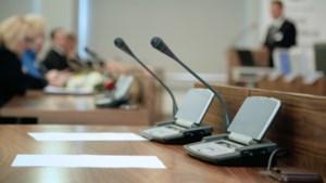Zeven wethouders in Sittard-Geleen