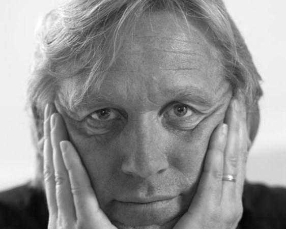 Eric van der Luer: 'Ik denk dat ik een heel goed mens ben'