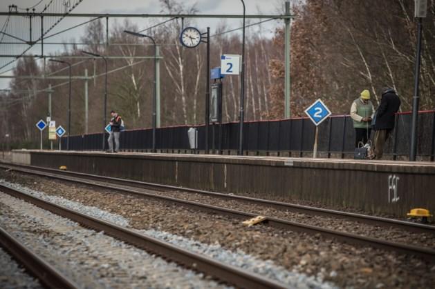Nog altijd geen treinen tussen Roermond en Sittard
