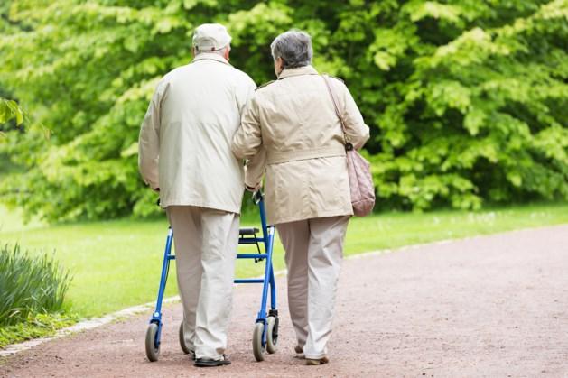 Veel ouderen financieel kwetsbaar