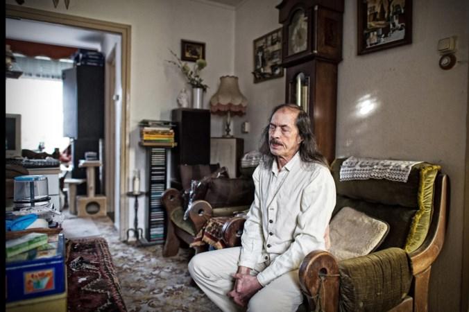 Piet van der Molen: 'Ik ben geen mens voor in de gevangenis'