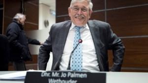 Omstreden Palmen toch weer wethouder in Brunssum