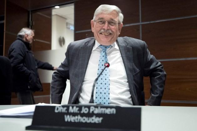 Jo Palmen 'wil geen wethouder meer worden'