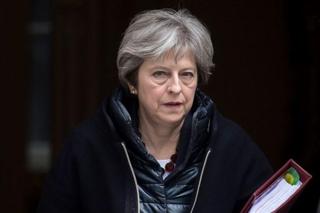 Man schuldig aan beramen aanslag op May