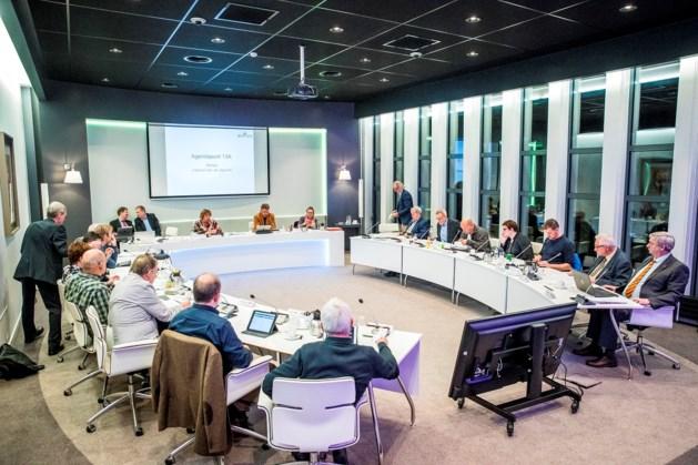 CDA leidt voorlopig in gemeente Bergen