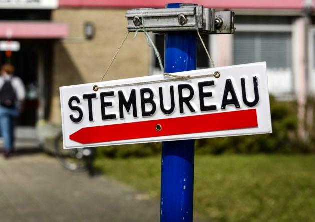 CDA in Gennep plust met twee zetels