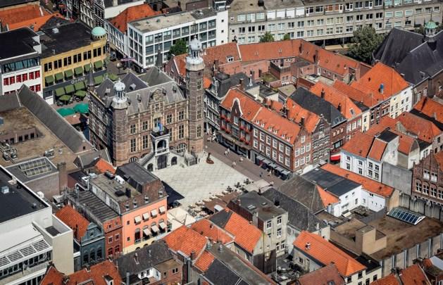 Nieuw college Venlo geïnstalleerd