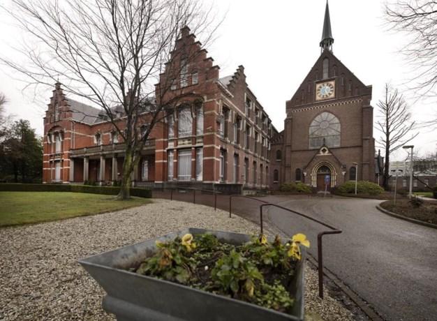 Klooster Huize de Berg verbouwd tot appartementen en herstelafdeling