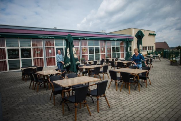 Café-restaurant Bergzicht in Vijlen krijgt nieuwe uitbater