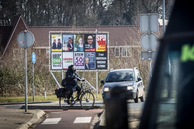 Verkiezingskrant Venlose VVD onder de loep