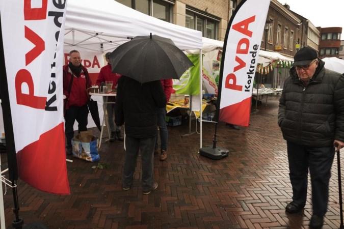 Ruzie in PvdA Kerkrade: kopstukken zwijgen al maanden tegen elkaar