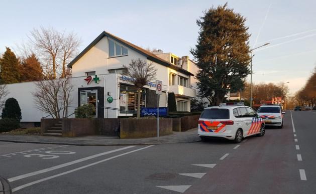 Overval op apotheek in Maastricht