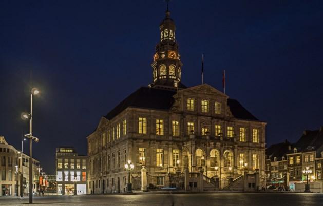 LIVE: Maastricht verdeeld, vier partijen de grootste