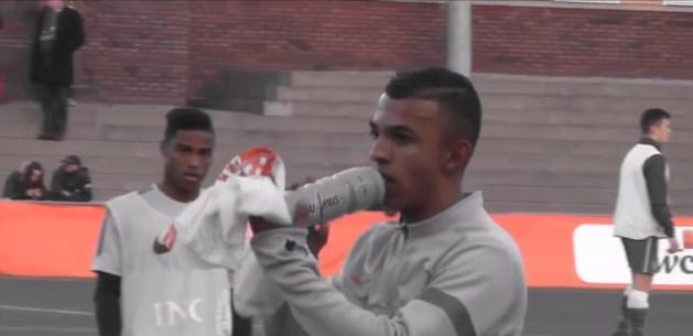 Roda verlengt contract met Nicky Souren (18)