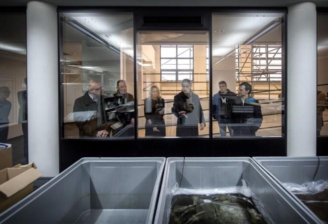 Archeologisch depot De Vondst mikt op publiek