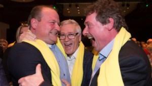 Lokale partij GOB de grootste in Sittard-Geleen