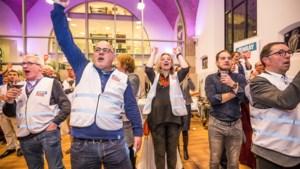 Alle stemmen in Venray opnieuw geteld, loting van de baan