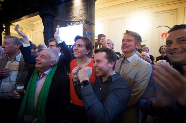 Letschert en Rutten benoemd tot informateurs in Maastricht