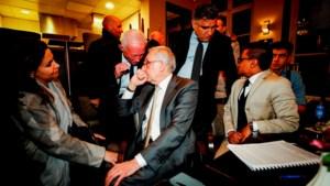 Partij Van Rey levert in, maar blijft de grootste in Roermond