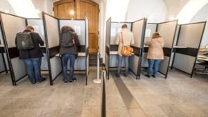 Stemmen Maastricht opnieuw geteld