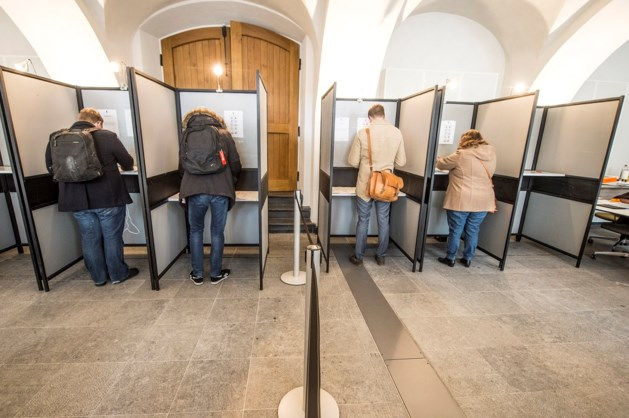 Stemmen Maastrichtse raadsverkiezingen opnieuw geteld