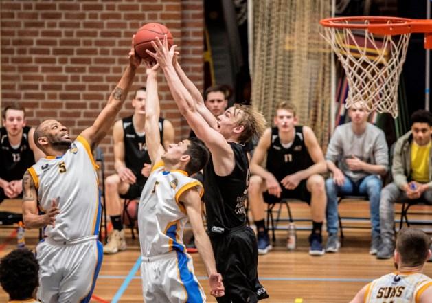 Basketballers Weert laten het mentaal afweten