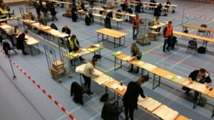 Maastricht en Venray begonnen met hertelling stemmen