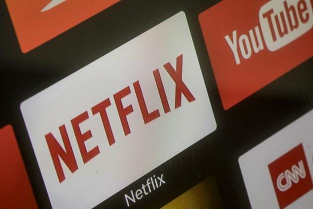 Toename Netflix-abonnees valt tegen