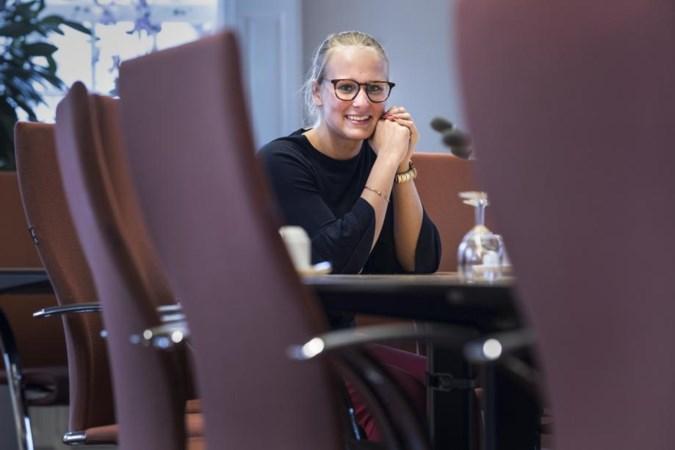 'Zo'n 17-jarige, gemotiveerde meid, dat is niet verkeerd'