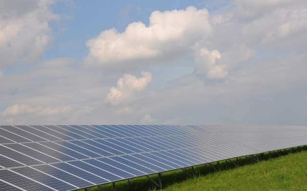 Aanleg gigantisch zonnepanelenpark Lanakerveld in gang gezet