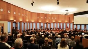 Hertelling Maastricht: extra zetel D66 ten koste van CDA
