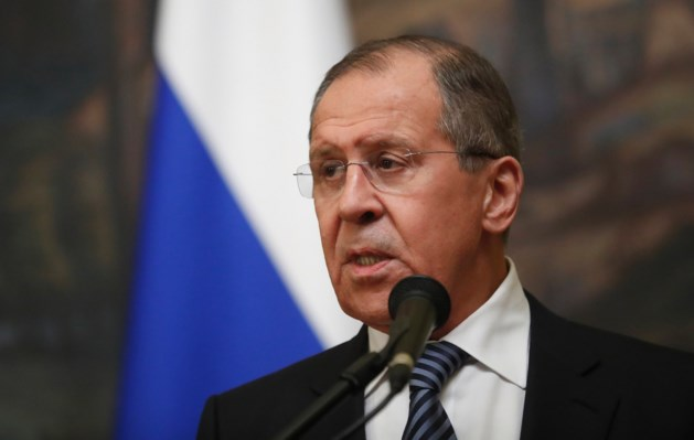 Rusland slaat terug en zet zelfde aantal diplomaten uit