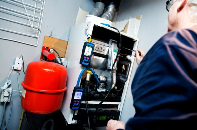 'Grootschalige geluidsoverlast door afschaffen cv-ketel'